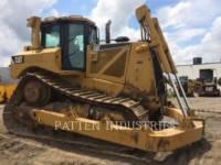 Equipment photo Caterpillar D8T TRACTOARE CU ŞENILE 1