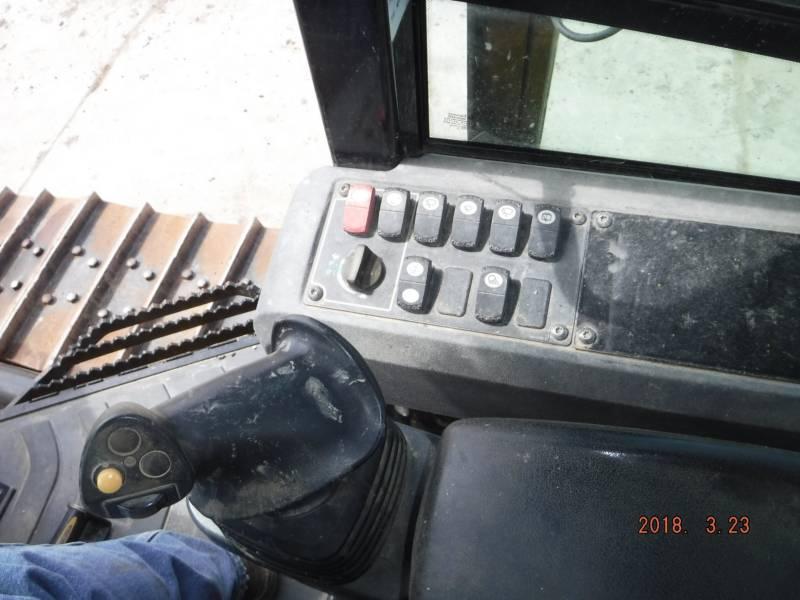 CATERPILLAR TRACTORES DE CADENAS D6K2XL equipment  photo 15