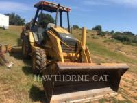 CATERPILLAR RETROEXCAVADORAS CARGADORAS 430D equipment  photo 2