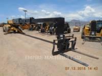 Caterpillar STIVUITOR TELESCOPIC TL943C equipment  photo 4