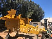 CATERPILLAR BERGBAU-KETTENDOZER D10T equipment  photo 1