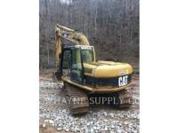 CATERPILLAR TRACK EXCAVATORS 312CL equipment  photo 3
