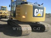 CATERPILLAR トラック油圧ショベル 320ELRR equipment  photo 5