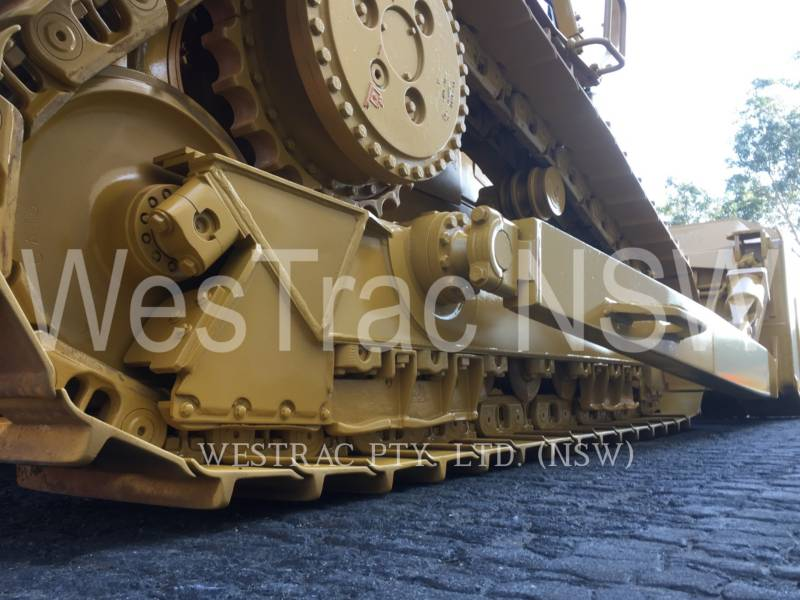 CATERPILLAR KETTENDOZER D6T equipment  photo 8