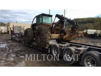 CATERPILLAR FORESTAL - ARRASTRADOR DE TRONCOS 535B equipment  photo 2