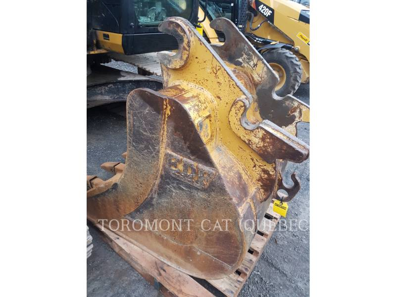CATERPILLAR KETTEN-HYDRAULIKBAGGER 320CL equipment  photo 7