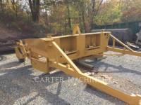 CATERPILLAR MATÉRIEL FORESTIER STONE BOX equipment  photo 4