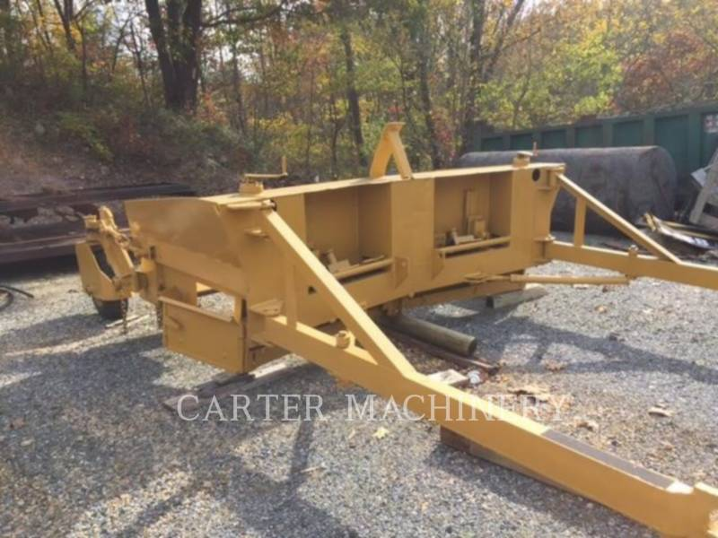 CATERPILLAR PRODUCTOS FORESTALES STONE BOX equipment  photo 4
