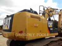CATERPILLAR ESCAVADEIRAS 324E L equipment  photo 11