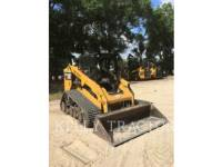 CATERPILLAR CARREGADEIRAS TODO TERRENO 277D equipment  photo 1