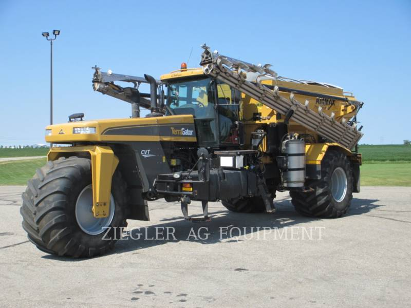 AG-CHEM FLOATERS TG9300B equipment  photo 1