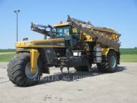 Equipment photo AG-CHEM TG9300B Flotadores 1