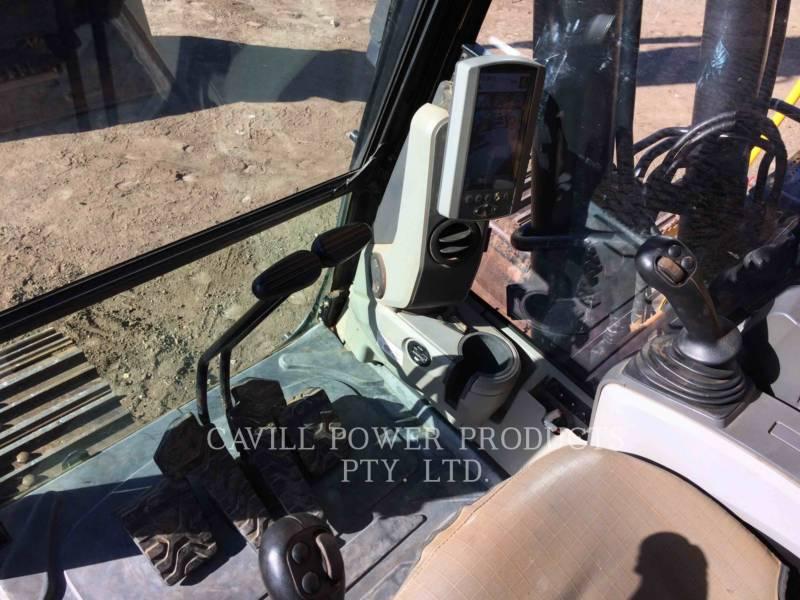 CATERPILLAR TRACK EXCAVATORS 320EL equipment  photo 13