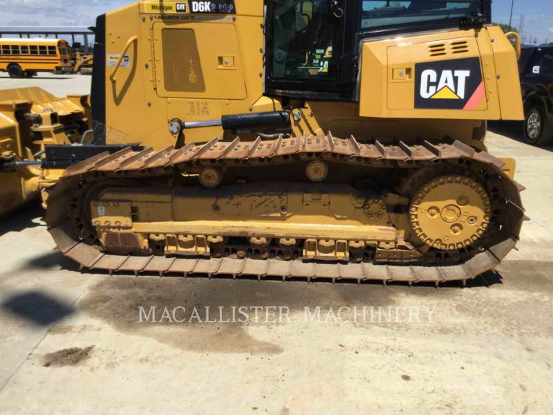CATERPILLAR KETTENDOZER D6K2LGP equipment  photo 6