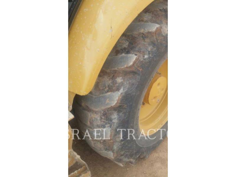 CAT TRADE-IN BACKHOE LOADERS 432E equipment  photo 6