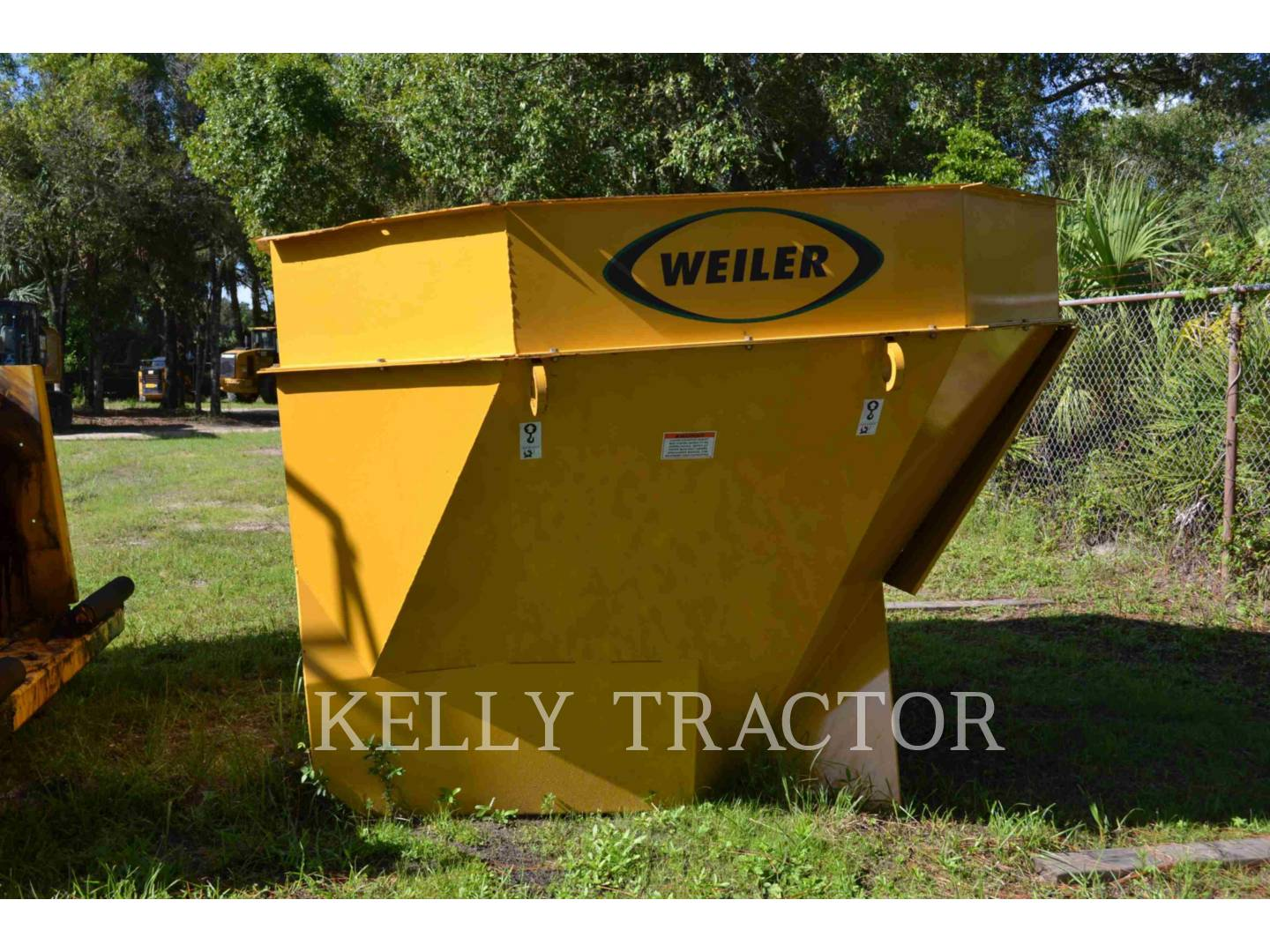 Detail photo of 2015 Weiler E1250A from Construction Equipment Guide
