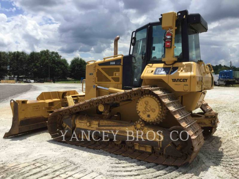 CATERPILLAR BERGBAU-KETTENDOZER D6NLGP equipment  photo 2
