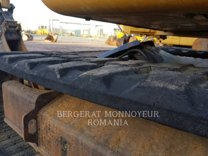 CATERPILLAR PELLES SUR CHAINES 308 E CR SB equipment  photo 7