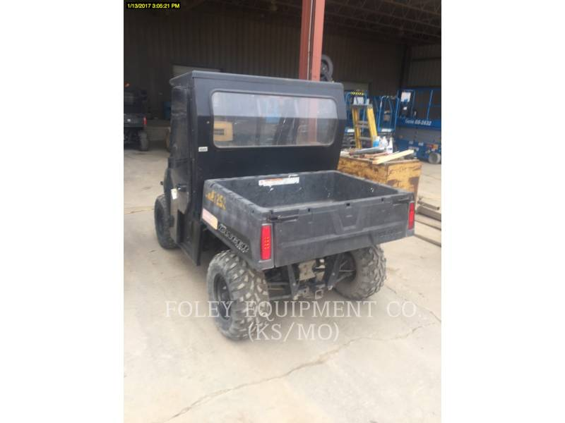 POLARIS AUTRES RANGER4X4 equipment  photo 2