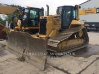 Equipment photo CATERPILLAR D6NLGP TRACK TYPE TRACTORS 1