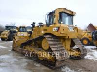 CATERPILLAR ブルドーザ D6T LGP equipment  photo 5