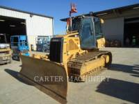 CATERPILLAR CIĄGNIKI GĄSIENICOWE D 5 K LGP equipment  photo 1
