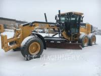 Equipment photo JOHN DEERE 870G MOTOR GRADERS 1