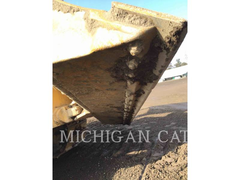 CATERPILLAR TRACTORES DE CADENAS D5CIII equipment  photo 10