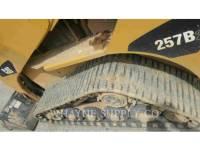 CATERPILLAR 多様地形対応ローダ 257B2 equipment  photo 4