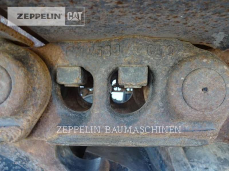 CATERPILLAR ESCAVATORI CINGOLATI 336D2L equipment  photo 20