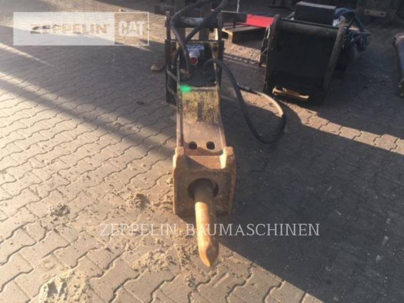 OTHER WT - MARTEAUX HYDRAULIQUES Hydraulikhammer equipment  photo 3