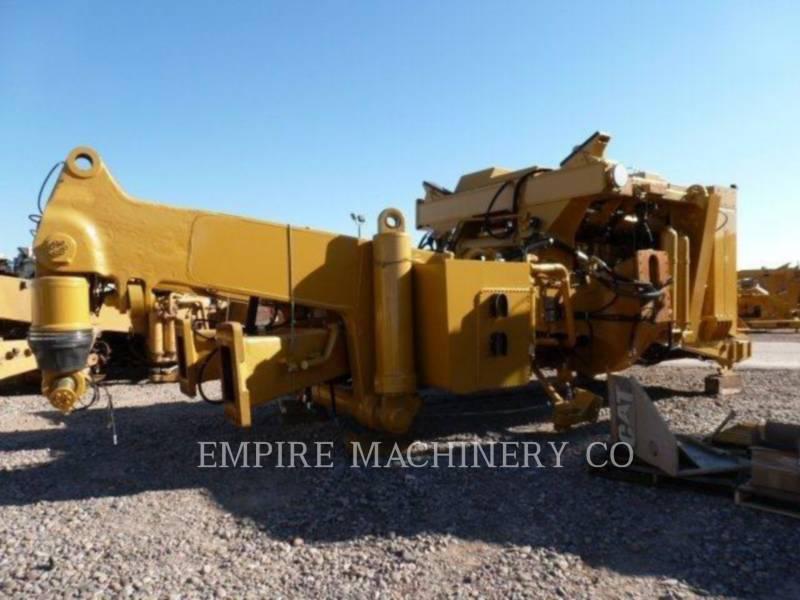 CATERPILLAR ダンプ・トラック 793B equipment  photo 6
