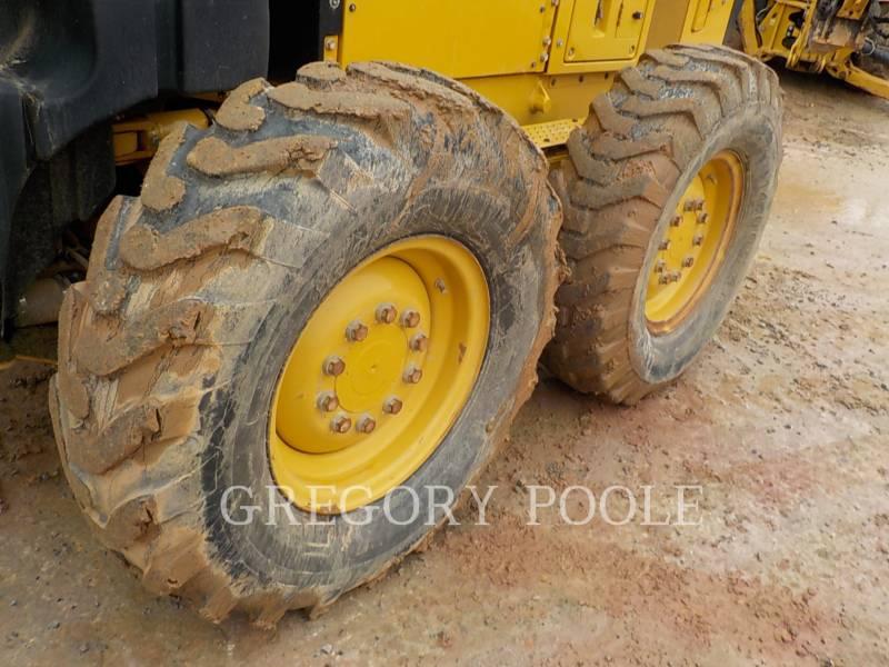 CATERPILLAR モータグレーダ 12M2 equipment  photo 19