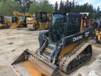 Equipment photo JOHN DEERE 319 E MULTITERREINLADERS 1