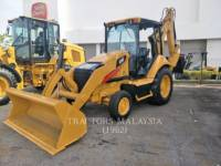 Equipment photo Caterpillar 416FST BULDOEXCAVATOARE 1