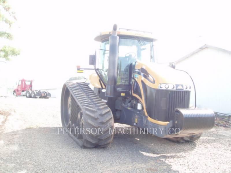 AGCO AG TRACTORS MT765D equipment  photo 2