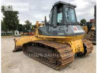 KOMATSU LTD. TRACK TYPE TRACTORS D61PX-12 equipment  photo 2