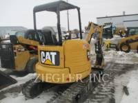 CATERPILLAR TRACK EXCAVATORS 303ECR equipment  photo 5