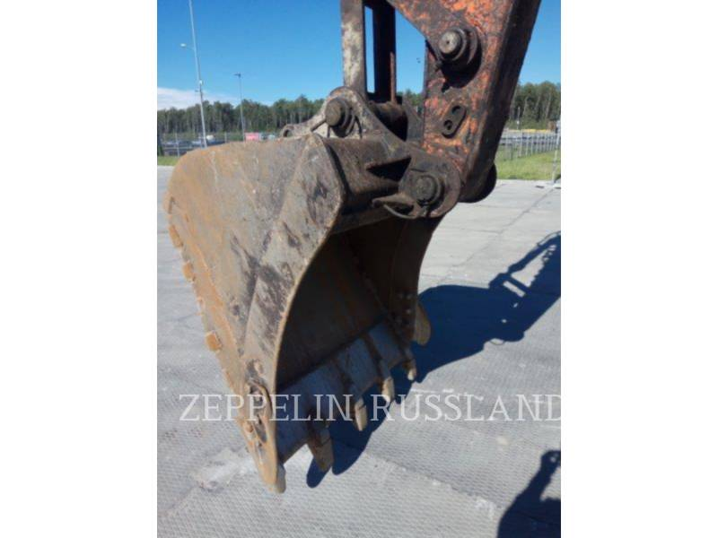 DOOSAN INFRACORE AMERICA CORP. TRACK EXCAVATORS DX225LCA equipment  photo 15
