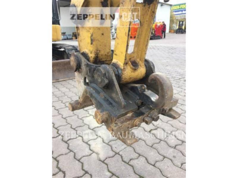 CATERPILLAR トラック油圧ショベル 304CCR equipment  photo 6