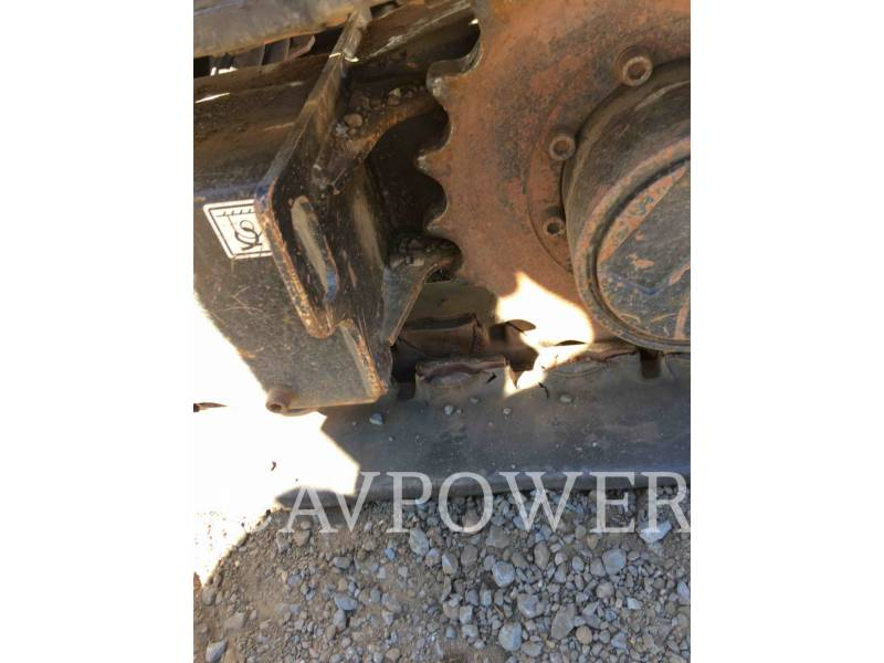 CATERPILLAR EXCAVADORAS DE CADENAS 301.7D equipment  photo 15