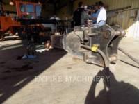 CATERPILLAR HERRAMIENTA DE TRABAJO - MARTILLO H115ES equipment  photo 3
