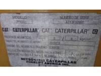 Equipment photo CATERPILLAR LIFT TRUCKS 2P6000 GABELSTAPLER 1