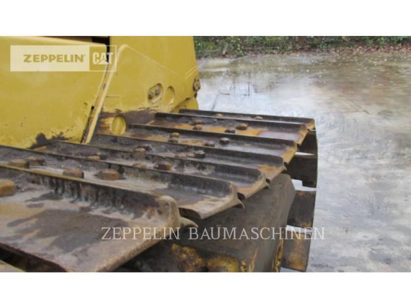 CATERPILLAR KETTENDOZER D8T equipment  photo 17