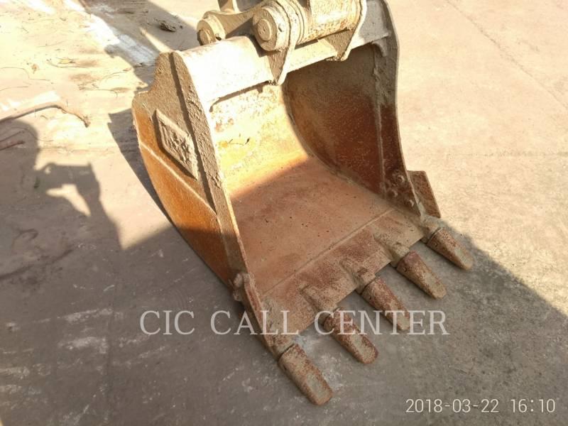 CATERPILLAR TRACK EXCAVATORS 305.5E2 equipment  photo 6