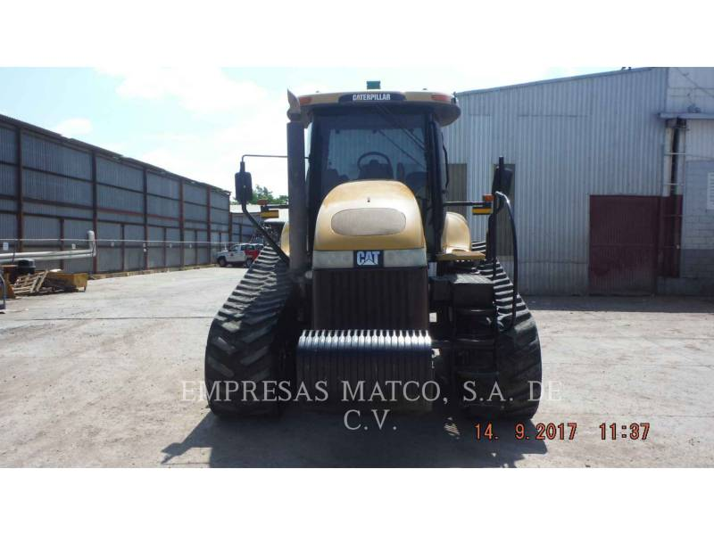AGCO-CHALLENGER TRACTOARE AGRICOLE MT765 equipment  photo 7