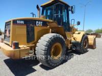CATERPILLAR WHEEL LOADERS/INTEGRATED TOOLCARRIERS 950G equipment  photo 11