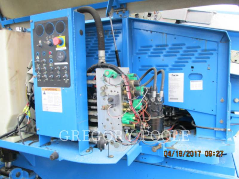 GENIE INDUSTRIES FLECHE S85 equipment  photo 13