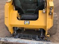 CATERPILLAR SKID STEER LOADERS 242D equipment  photo 12