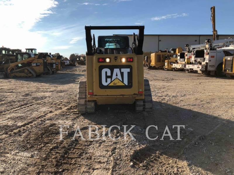 CATERPILLAR 多様地形対応ローダ 289C2 equipment  photo 6